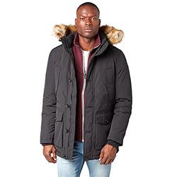 Men's Padded Winter Jacke