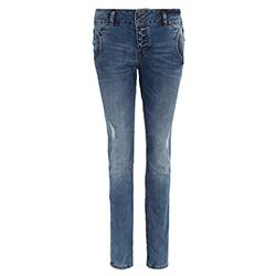 Women's Lynn Jeans