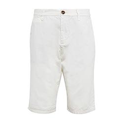Men's Cotton Linen Shorts