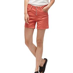 Women's Cajsa Woven Short