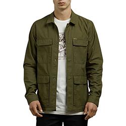 Men's Academy Jacket
