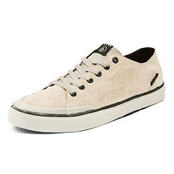 Men's Leeds Suede Sneaker