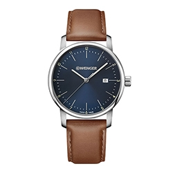 Wenger Unisex Analogue Qu
