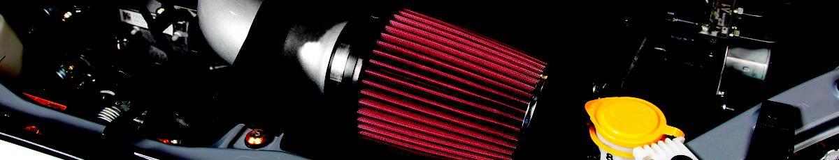 Air Filters & Intakes