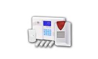 Burglar Alarm Kits