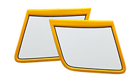 Motorcycle Plates and Frames