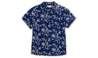 Camiseta com manga corta