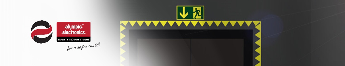 Emergency Edge Illumination Signs
