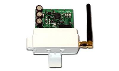 Telemetria GSM