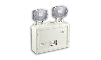 Emergency Luminaries